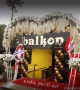 Balkon Nargile Cafe 0322 231 25 56 Çukurova da Meşhur Cafe