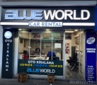 Blue World 0544 601 17 99 Sivas da Meşhur Araç Kiralama