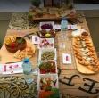 Efulim Pasta Cafe Restaurant 0386 213 25 40 Kırşehir de Meşhur Pastane