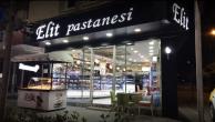 Elit Pastanesi 0386 212 02 03 Kırşehir de Pastane