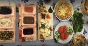 Lina Kahvaltı Mangal Evi 05377429435 Milas da Mangal Restaurantı