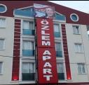 Özlem Apart 0376 213 88 32 Çankırı da Güvenilir Kız Apartı